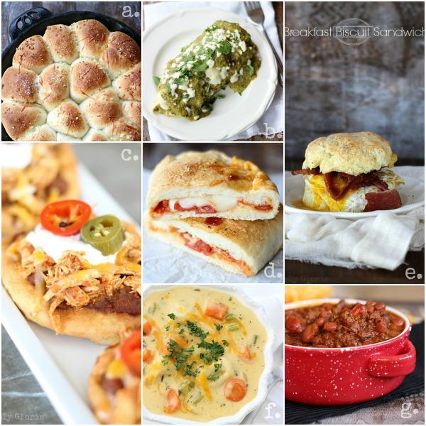 Recipes and more with SimplyGloria.com