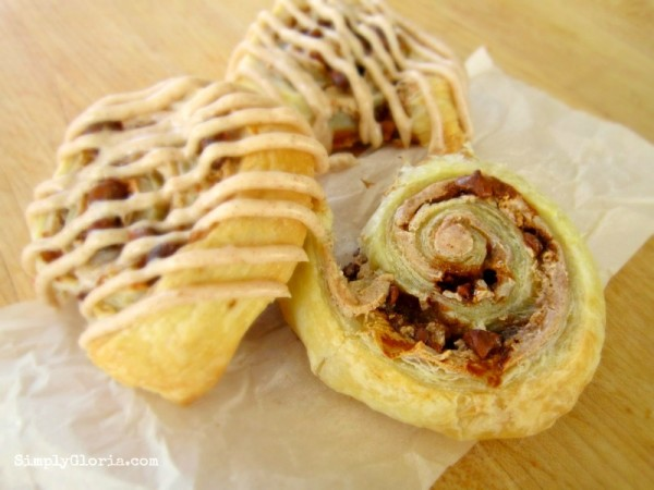 Cinna-Swirls by SimplyGloria.com Super Easy!