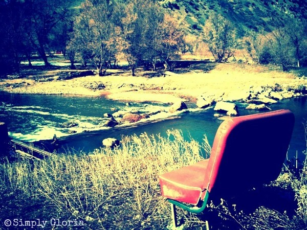 Favorite Things - Watching the River flow
