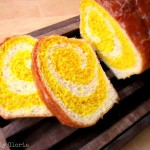 Yellow Brick Road Bread -SimplyGloria.com