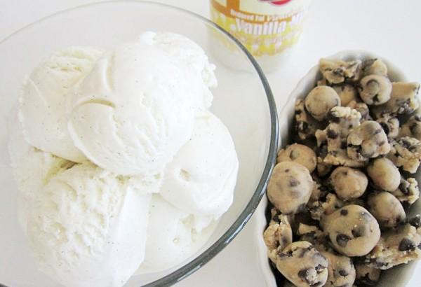 Cookie Dough Shake8