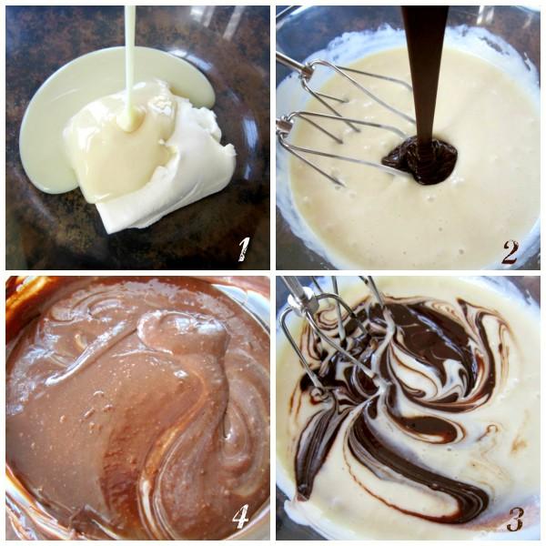 German Chocolate Fudge Bars3