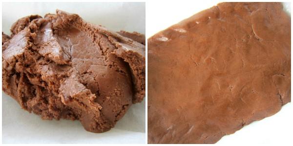 German Chocolate Fudge Bars6