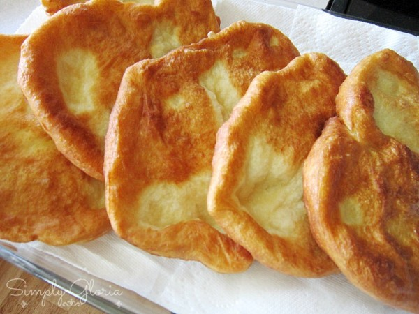 Homemade Fry Bread13