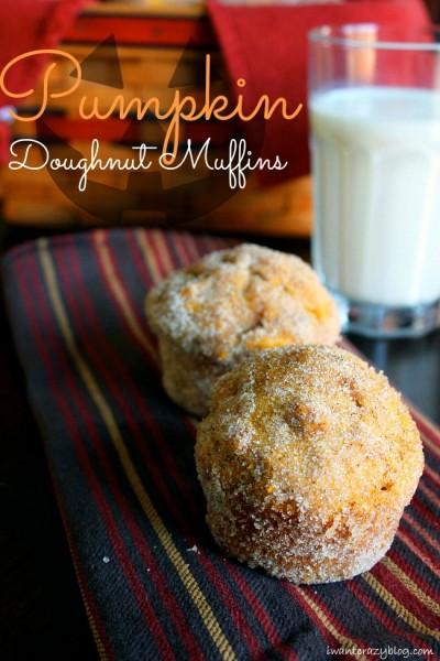 Pumpkin-Doughnut-Muffins-