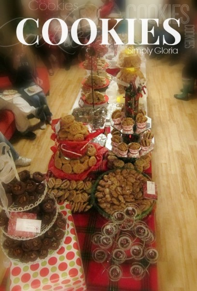 How to Host a Cookie Exchange Party for the #holidays! Tips and Ideas! #Cookies