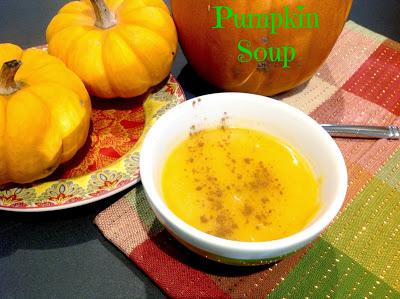 pumpkin soup1212