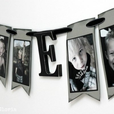 How To Make A Portrait Banner