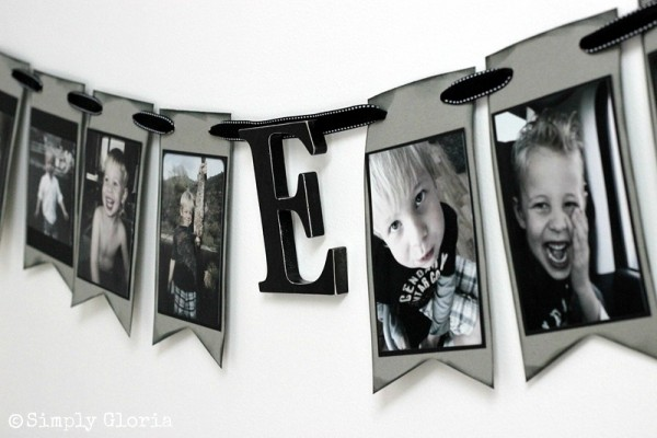 How To Make A Portrait #Banner by SimplyGloria.com