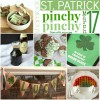 St. Patrick's Day Ideas with SimplyGloria.com
