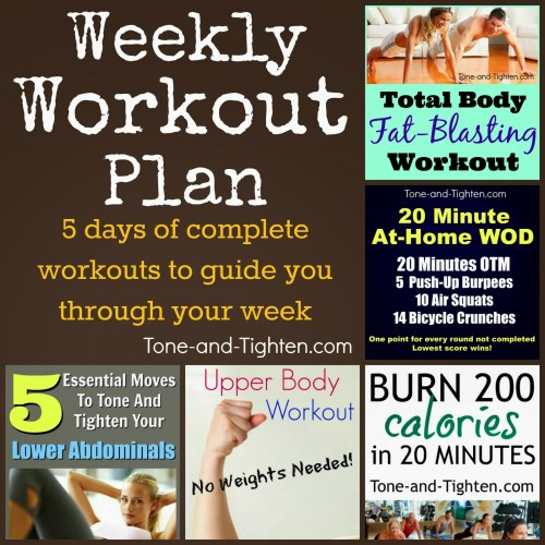weekly-workout-plan-tone-and-tighten