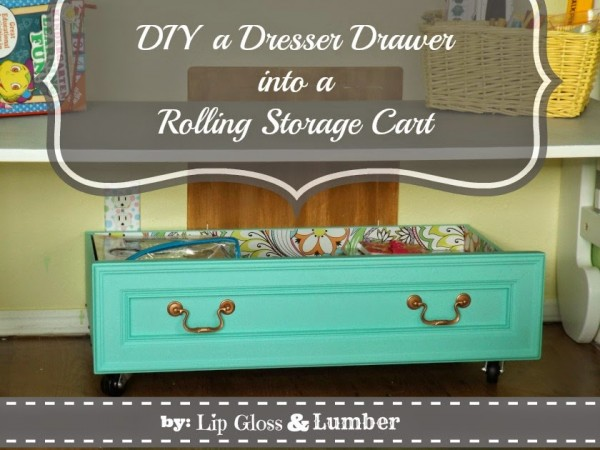 DIY-a-Dresser-Drawer-into-a-Rolling-Storage-Cart-by-Lip-Gloss-and-Lumber-23DIY-23Repurposed-23ModPodgeRocks