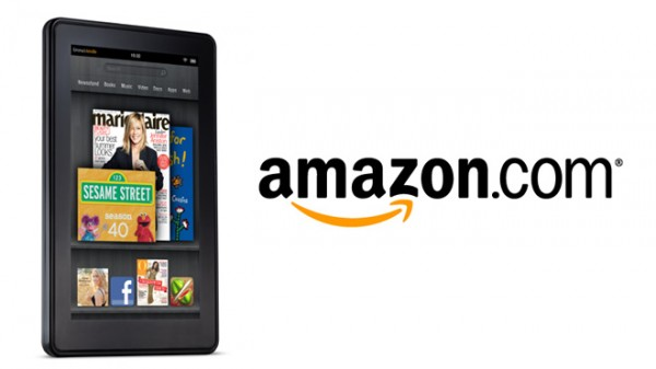 Kindle Fire Giveaway! - Simply Gloria