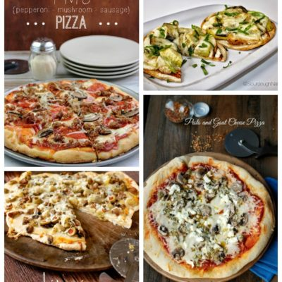 Show Stopper Saturday Link Party, & Pizza!