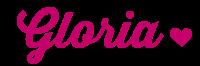 SimplyGloria.com Signature