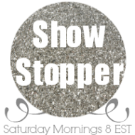 Show Stopper Saturday Link Party #56 With Creative Pizza!