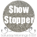 Show Stopper Grab A Party Button