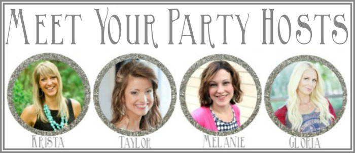 Show Stopper Party Hosts #linkparty every Saturday morning at 8 am EST #StowStopperSaturday