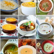 Show Stopper Saturday #59 ~ Soup Recipes