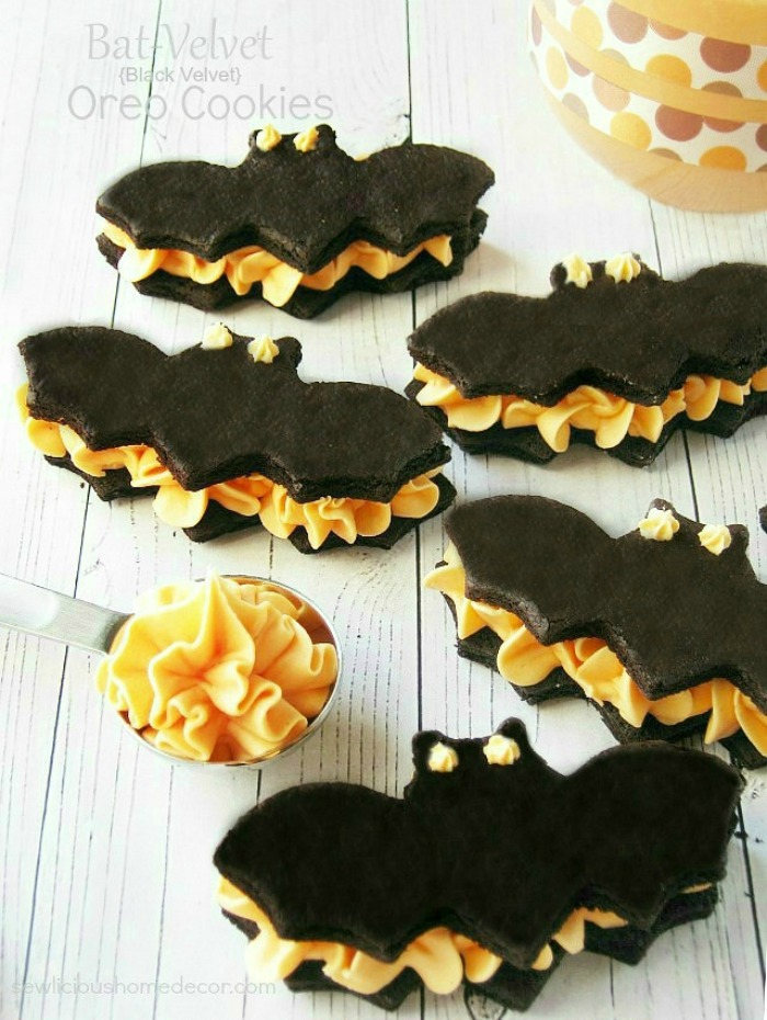 Halloween-Bat-Velvet-Black-Velvet-Oreo-Cream-Cookie-by-sewlicioushomedecor.com_