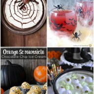 Show Stopper #63 ~ Creative Halloween Recipes