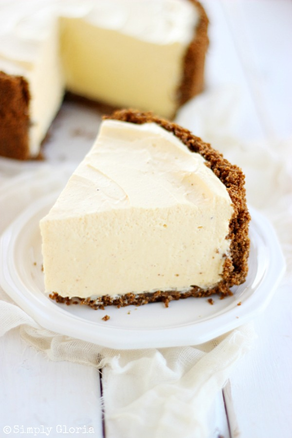 Cheesecake recipes easy no bake
