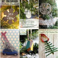 Show Stopper #68 ~ Handmade Ornaments