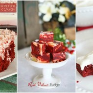 Show Stopper #71 ~ Red Velvet Recipes