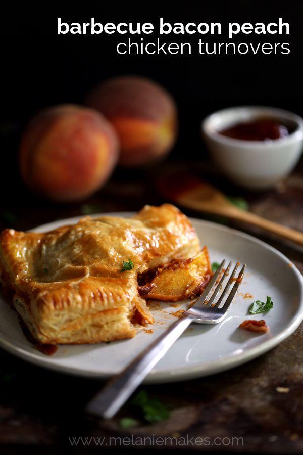 25 Delicious Peach Recipes | Simply Gloria - A Little Claireification